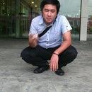Asyraf Wong