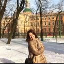 Karina Khalitova