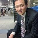 Alexander Chang