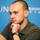 Kirill Bolgarov