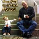 Morton Bergue