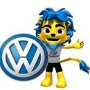Garra Volkswagen