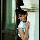 angie putri irawan