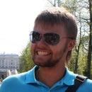 Alexander Zabolotnyy