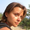 Екатерина Тришанова
