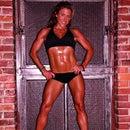 Amy Palmer