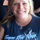 Chrissie Parris