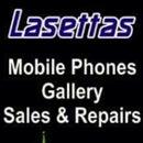Lasettas Mobile Phones Gallery by Marios
