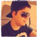 Aaron Quintana