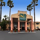 Quality Inn & Suites Walnut