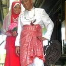 Nur Qistina Abdul Razak