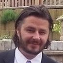 Darren Yates