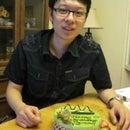 Jeramy Wu