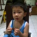 Johnnie Chen