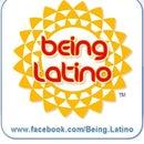 being latino