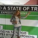 Masha Golomako