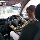 Zuharlina Abu Baharin
