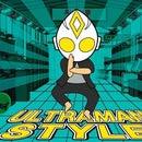 Nop Ultraman