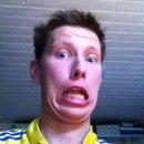 Steffen Charlie Holse