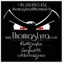 Thomas Lyra
