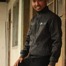 Rosyid Alfahmi
