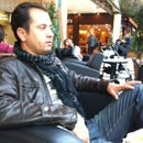 Tarek Frj