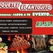 Banquetes Antojito
