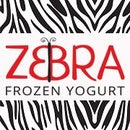 Zebra FrozenYogurt