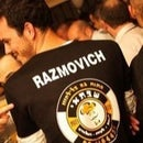 Gil Razmovich