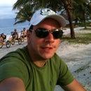 Carlos Rafael Tanjioni