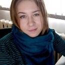 Rita Salimzhanova