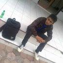 Rezki Pratama