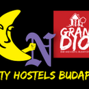 budapest partyhostels