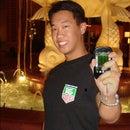 Darren Shen