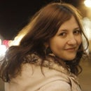 Настя Кувшинова