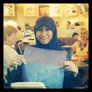 Faiza Zulrahma