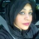 Maryam Al-Abri