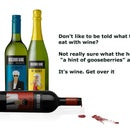 Reservoir Range Wines