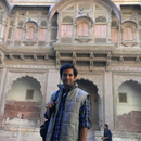 Prabhav Gupta