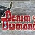 Denim Diamond