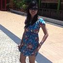 Grace Fang Yee Ooi