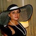 Anastasiya Sepikova