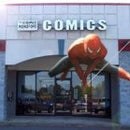 Comic Monstore