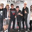 Fatal Sting-Scorpions Tribute