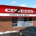 BaZinga Classic Pub-Grille