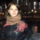 Varvara Stroganova