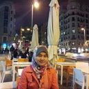 Arfah Ishak