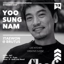 Sungnam Yoo