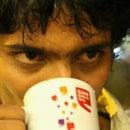 Anand ugle