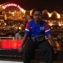 Hairi Mohd